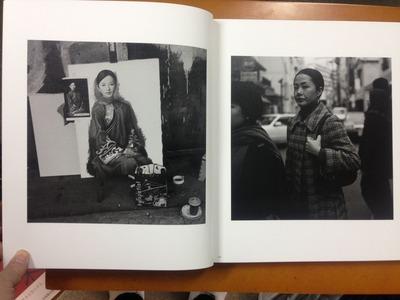 平松伸吾写真集「華やかな街の中で」2