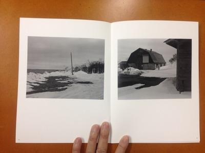松井宏樹写真集『DOTO 2』1