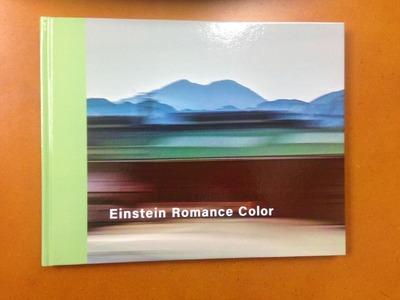 所幸則写真集『Einstein Romance Color』