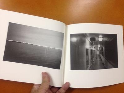 関田晋也写真集『反響 No.2 -海の街で-』3