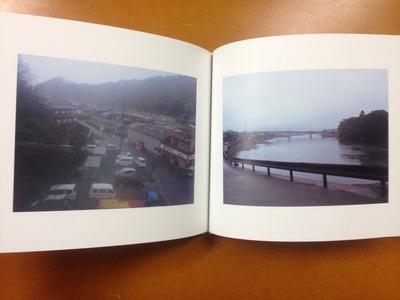 松谷友美写真集『山の光』6