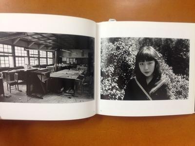 岡友幸写真集『BOTA』3