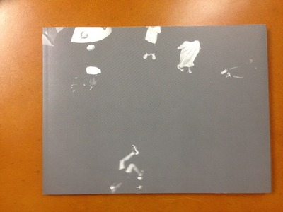 小田川悠写真集『水平に上げられた手の方へ』