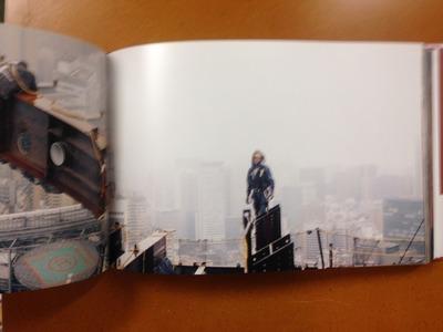鈴木育郎写真集『解業』5