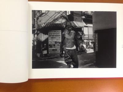 佐久間元写真集『そこへゆけ』1