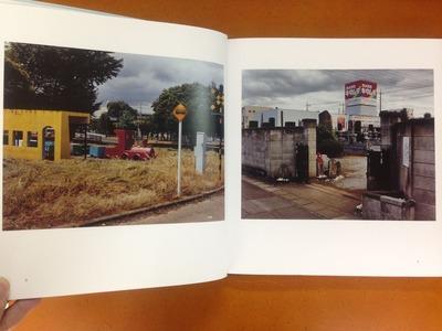 吉江淳写真集『地方都市』2