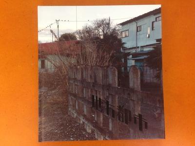 吉江淳写真集『地方都市』