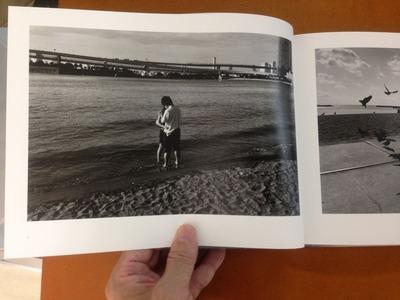 鷲尾和彦写真集『To the Sea』1