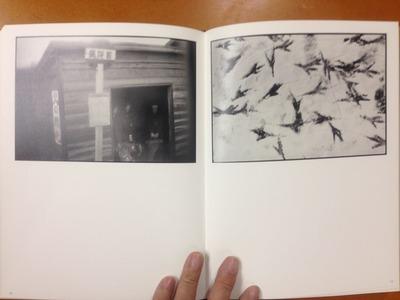深瀬昌久写真集『MASAHISA FUKASE』5