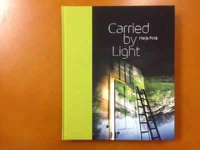 Marja Pirila写真集『Carried by Light』
