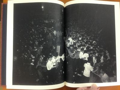 沢渡朔写真集『昭和三十五年、日本』4