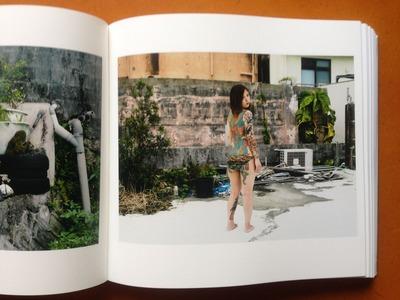 石川竜一写真集『okinawan portraits 2012-2016』5