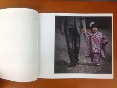 Laurence Pigeyre写真集『日本人 NIHONJIN』1