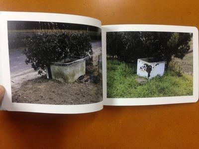 牧ヒデアキ写真集『浴槽というモノリス』3