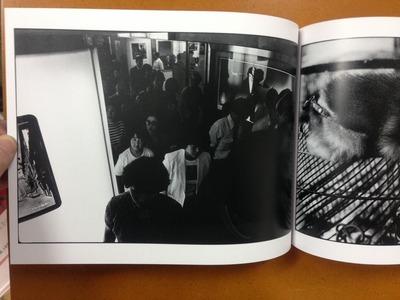 阿部淳写真集『1981 (上)』4