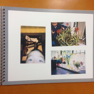 谷口昌良写真集『写真少年 1988-2011』2