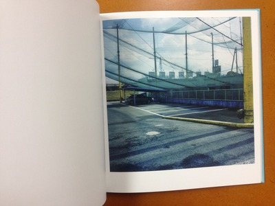 松岡美紀写真集『Space スペース』2