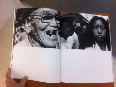山内道雄写真集「人へ�」5