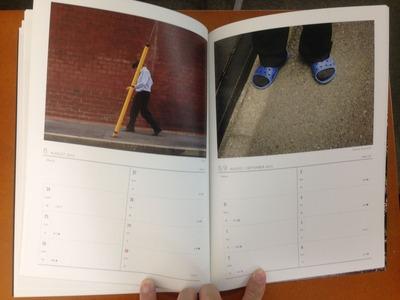 ブルノ・カンケ写真集「サラリーマン プロジェクト 2015」4