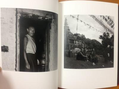 有元伸也写真集『TIBET』3