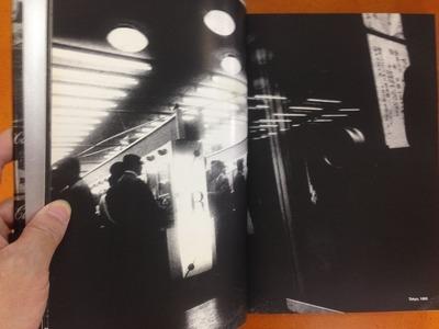 森山大道写真集『犬の時間』1