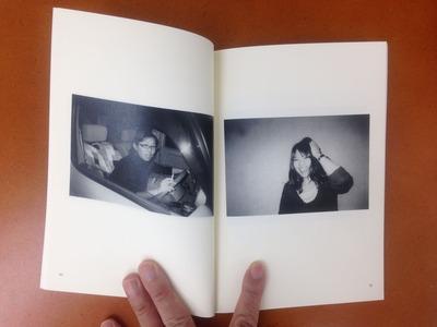 小野寺南写真集『前期』3