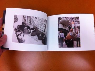 梁丞佑(ヤン スンウー)写真集「君はあっちがわ 僕はこっちがわ2」2