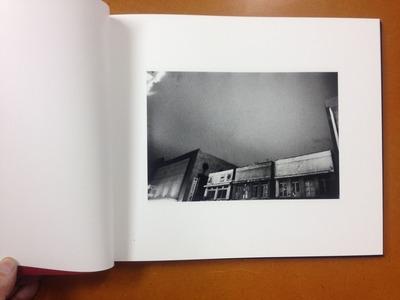 土田ヒロミ写真集『自閉空間』1