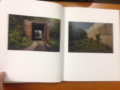 坂上行男写真集『水のにおい』2
