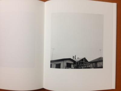 野口里佳写真集『創造の記録』2
