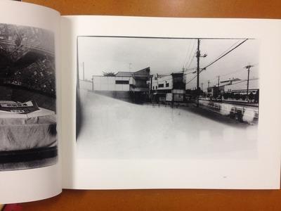 野村昌平写真集『いくつかの記憶』3