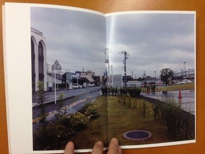吉江淳写真集『出口の町 3』
