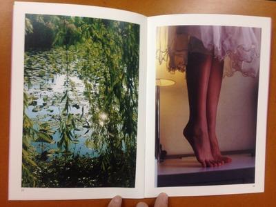 熊谷聖司写真集『EACH LITTLE THING #09』3