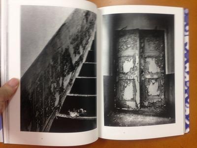 石内都写真集『肌理と写真』3