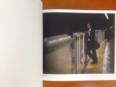 Laurence Pigeyre写真集『日本人 NIHONJIN』4