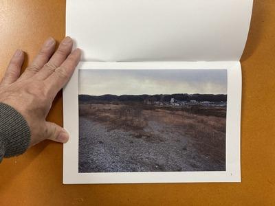 青木慧三写真集『近郊の町 3』1