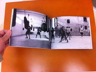 横内香子写真集『Cuba Libre』2