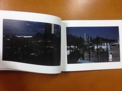 清水コウ写真集『深い闇は輝る光よ』2