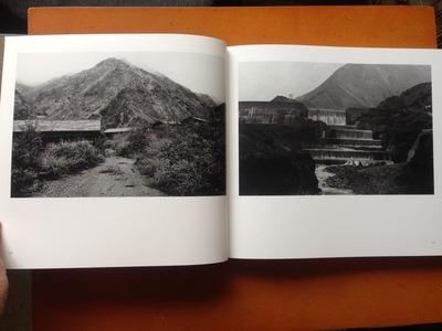 藤田満写真集『麦藁帽子』1