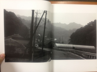 山口聡一郎写真集『THE CAR WINDOW』3