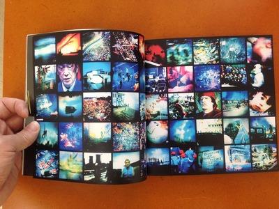田口昇写真集『Tele-Vision』1