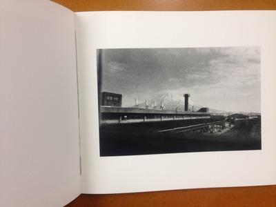 西村多美子写真集『旅人』3