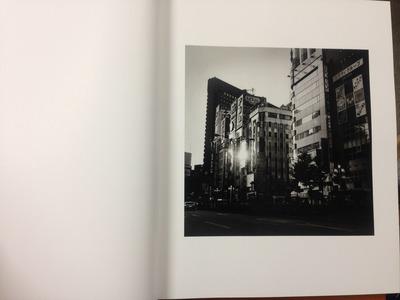 有元伸也写真集『TOKYO CIRCULATION』1