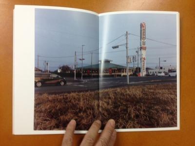 吉江淳写真集『出口の町 3』5