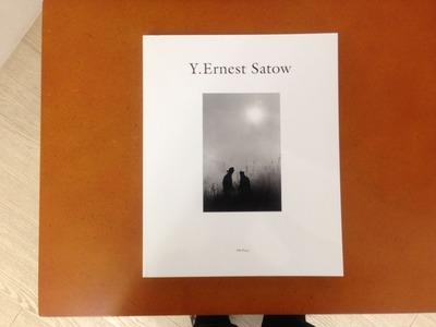 アーネスト・サトウ写真集『Y.Ernest Satow』