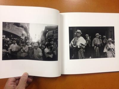 土田ヒロミ写真集『自閉空間』3