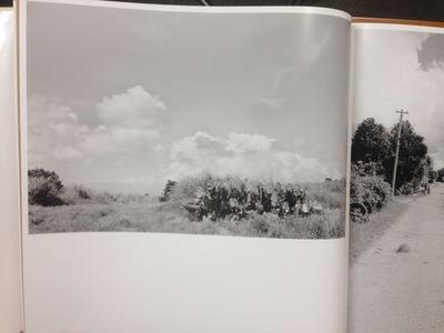 浜昇写真集『沖縄という名 シマ』1