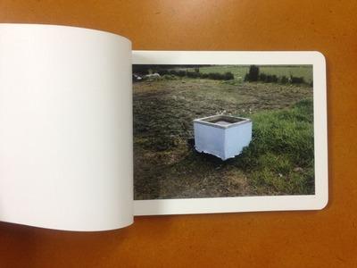 牧ヒデアキ写真集『浴槽というモノリス』1