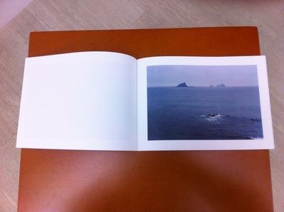 林田摂子写真集『島について』1