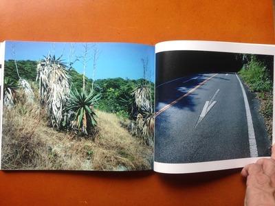 写真集『一路』松岡
